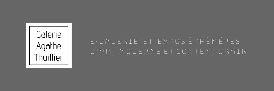 Galerie Agathe Thuillier